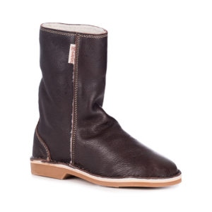 Kudu Ugg Boots Chocolate
