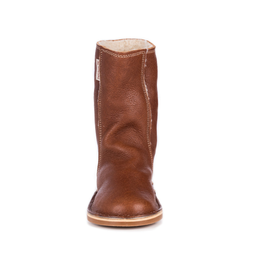 Kudu Ugg Boots TAN