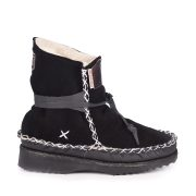 Tribal-Boots-Black-Side