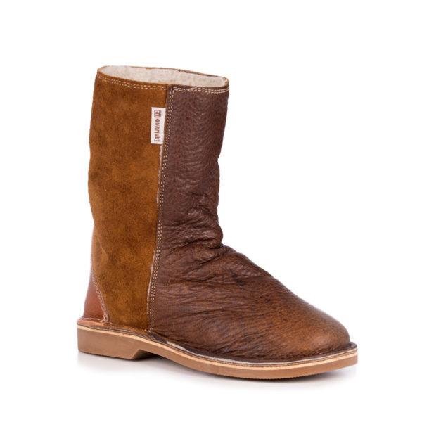 Kudu Ugg Boots 2Tone