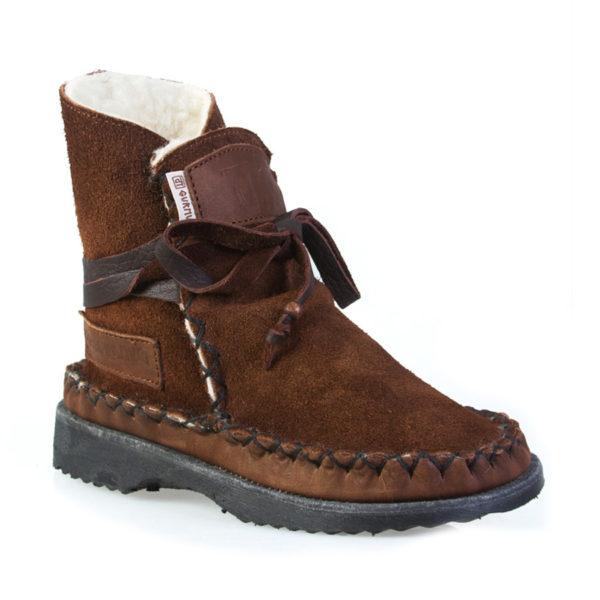 Sheep's-Wool-Boots-Chocolate