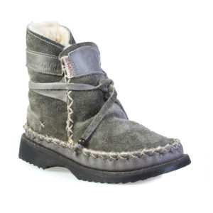 Sheep's-Wool-Boots-Grey