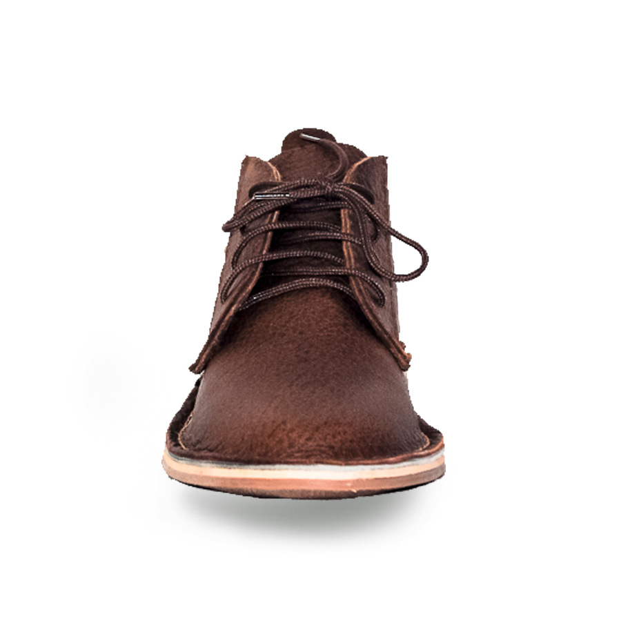 Gurmuki Leather Vellies are made form 100% Kudu Leather and rests on a durable 100% TR Rubber Sole. 5mm EVA foam under the leather foot bed gives it a soft landing and luxurious feel. We have made the traditional Veldskoen into a stylish, neat, comfortable shoe for the workplace, or the outdoors. love your Gurmuki Vellies ! Available in Sizes 3 - 14. Contact us on sonja@gurmuki.com or 0727446702