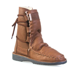 Gurmuki Tribal Tall Boots