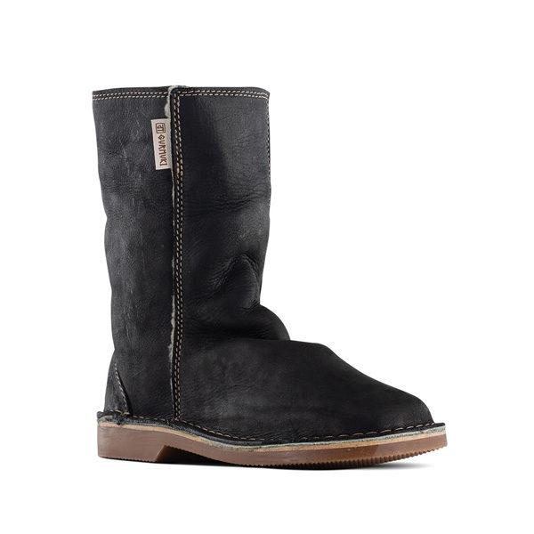 f48474d4d9a Kudu Ugg Boots BLACK