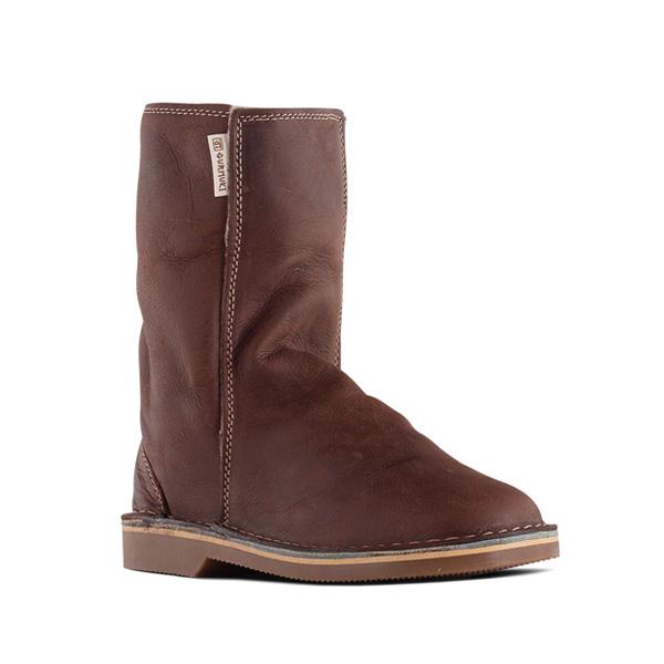Kudu Ugg Boots CHOCOLATE